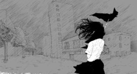 alone-anime-anime-girl-black-and-white-Favim.com-2942751